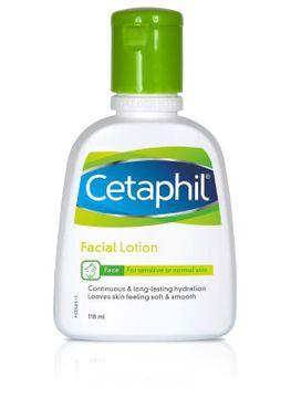 Cetaphil Facial Lotion Ansiktskräm, 118 ml