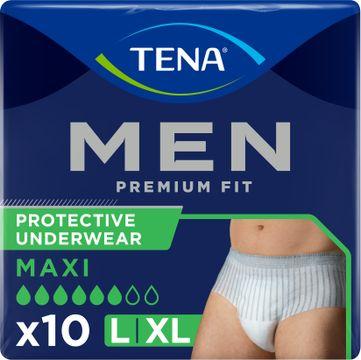 TENA Men Premium Fit L 10 st