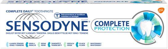 Sensodyne Complete Protection 75ml