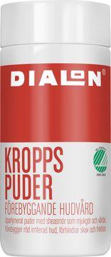 Dialon Kroppspuder Kroppspuder, 100 g