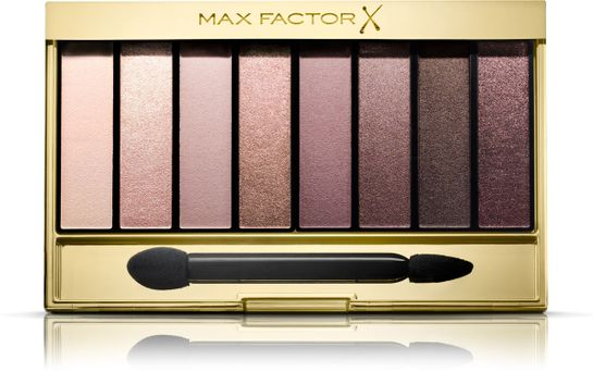 Max Factor Masterpiece Nude Palette Rose Nudes 6.5 g