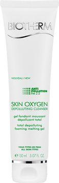 Biotherm Depolluting Cleanser Skin Oxygen, Ansiktsrengöring, 150 ml
