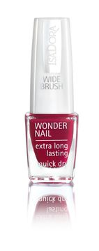 Isadora Wonder Nail 566 Scarlet Rouge, Nagellack, 6 ml