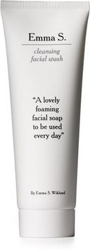 Emma S. cleansing facial wash 125 ml cleansing facial wash 125 ml