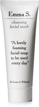 Emma S. cleansing facial wash 50 ml