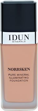 IDUN MINERALS Liquid Foundation Norrsken Sigrid 30 ml