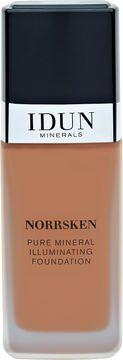 IDUN MINERALS Liquid Foundation Norrsken Ragnhild 30 ml