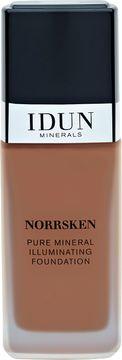 IDUN MINERALS Liquid Foundation Norrsken Ingeborg 30 ml