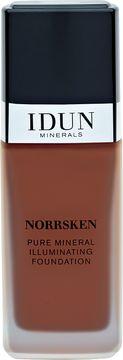 IDUN MINERALS Liquid Foundation Norrsken Hilda 30 ml