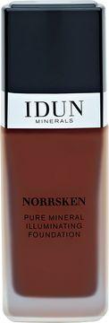 IDUN MINERALS Liquid Foundation Norrsken Yrsa 30 ml