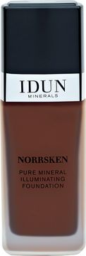 IDUN MINERALS Liquid Foundation Norrsken Helga 30 ml