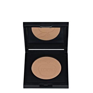 IDUN Minerals Pressed Powder Fantastisk Tan