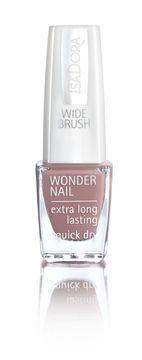 Isadora Wonder Nail 577 Cream Suprime, Nagellack, 6 ml