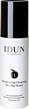 IDUN Minerals Skincare Micellar Water Ansiktsvatten, 150 ml