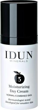 IDUN Skincare Day Cream Normal Moisturizing Day Cream Norm/Comb  50 ml