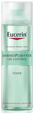 Eucerin Dermopurifyer Oil Control Toner Ansiktsvatten, 200 ml
