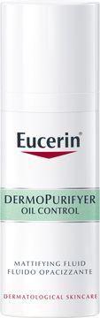 Eucerin Dermopurifyer Oil Control Fluid Ansiktskräm, 50 ml