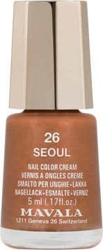 Mavala Minilack Seoul 5ml