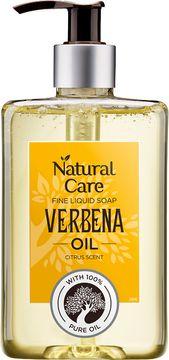 Natural Care Tvål pump Verbena Oil 280 ml