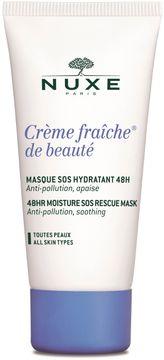 NUXE Creme fraiche / Sos mask 50 ml