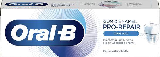 Oral-B G&E Repair Orig 75ML