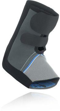 Rehband Ankle Support Grå Medium 1 st