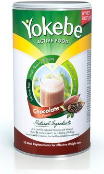 Yokebe Chocolate 400 g