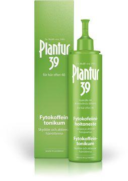Plantur 39 Fytokoffein tonikum 200 ml