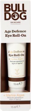 Bulldog Age Defence Eye Roll-On 15 ML