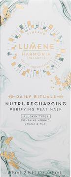 Lumene Harmonia Daily Peat Mask 75 ml