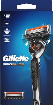Gillette ProGlide Hyvel 1ST