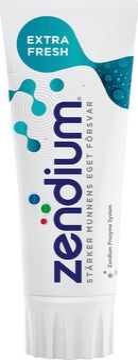 Zendium Extra Fresh tandkräm 75ml