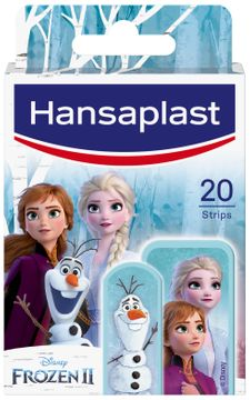 Hansaplast Disney Frozen Plåster 20st