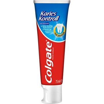 Colgate Karies Kontroll Tandkräm. 75 ml