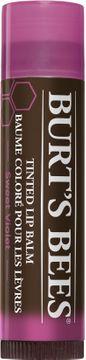 Burt's Bees Tinted Lip Balm, Sweet Violet 4.25g