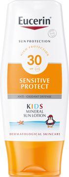 Eucerin Kids Mineral Sun lotion SPF30 150 ml