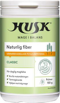 HUSK Mage i Balans Classic pulver 150 gr