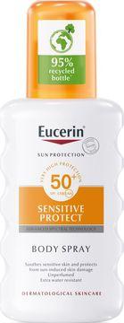 Eucerin Sensitive Protect Sun Spray SPF50+ 200 ml
