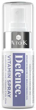 A to K Defence Vitamin Spray 15 ml