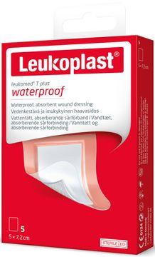 Leukoplast Leukomed T Plus 5x7,2