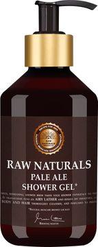 Raw Naturals Pale Ale Shower Gel 300 ml.