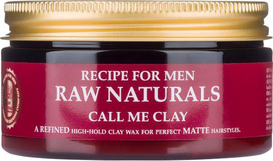 Raw Naturals Call me Clay 100 ml