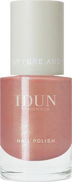 IDUN Minerals Nailpolish Turmalin Nagellack, 11 ml