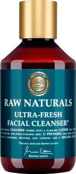 Raw Naturals  2,5 cm x 7,6 cm Ultra Fresh Facial Cleanser 250 ml
