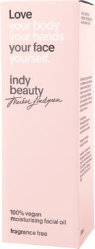 Indy Beauty Facial Oil 30ml