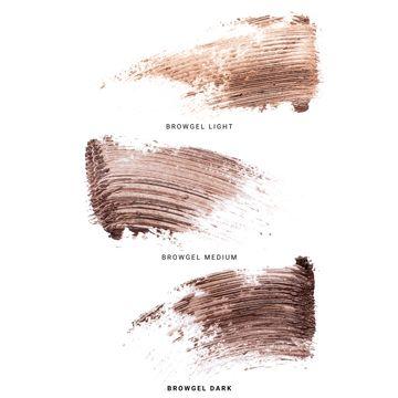 IDUN MINERALS Fiber Browgel Dark 5,5 ml