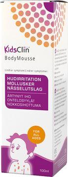 KidsClin Hudirritation 100 ml