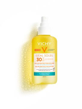 Vichy Idéal Soleil Hydrating Protective W 200 ml