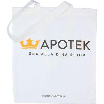 Kronans Apotek Tygpåse 1 st
