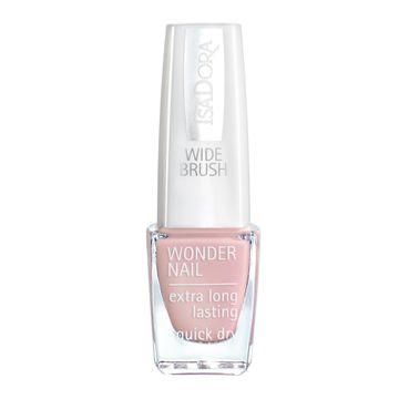 Isadora Wonder Nail, 582 Rose Petal